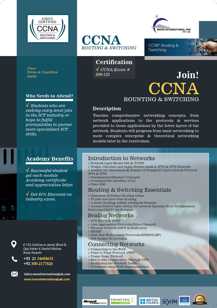 CCNA-Academy-Routing-and-Switching
